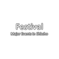 Festival Major Events In Shkcho